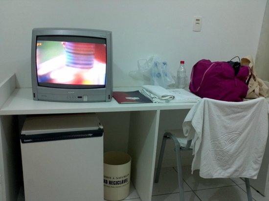 Valerim Center: TV