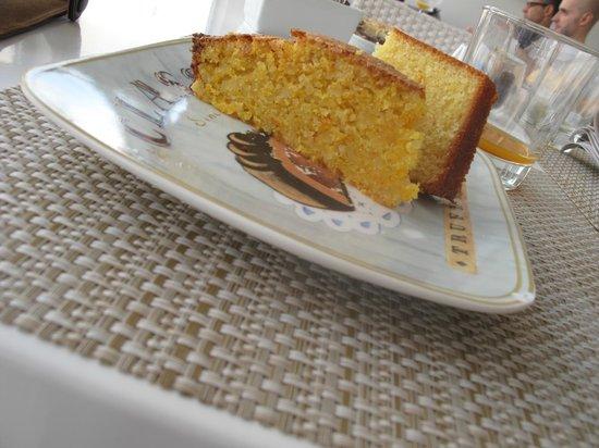 Hotel Porta Felice : Ancora colazione