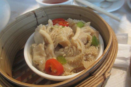 Joy King Lau : food