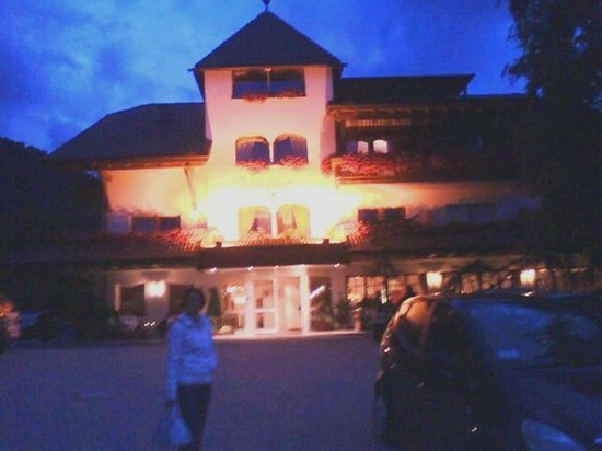 Winklerhotel Winkler: Rientro in hotel