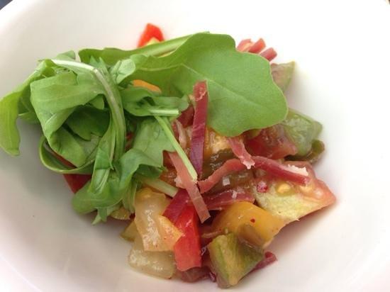 Baitona : mélis-mélos de tomates anciennes