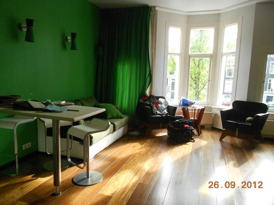 Prinsenhuis: Quarto tea leaf