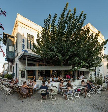 Photo of Alacati Sailors Hotel