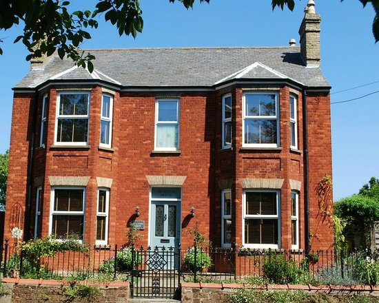 Heacham House : The House