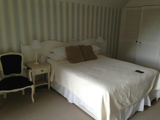 Limestone Hotel: suite 1st fllor