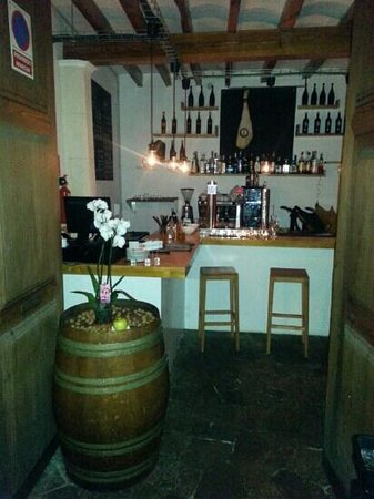 Casa Alvaro: entrata