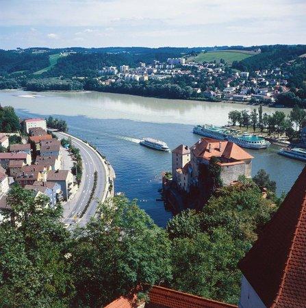 IBB Hotel Passau City Centre: Passau