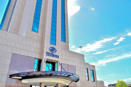Hilton Hotels Scotland
