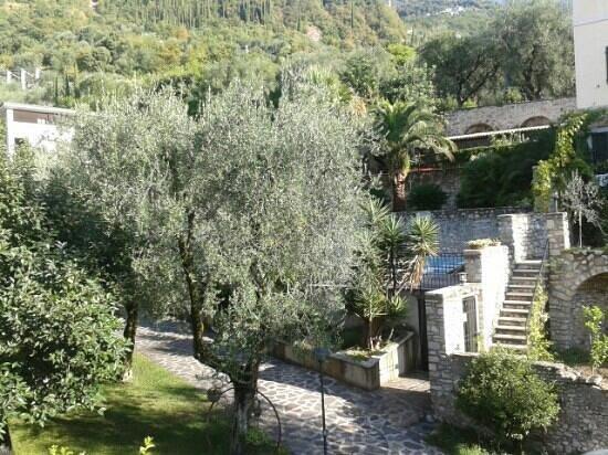 Hotel Livia: la vista dalla camera
