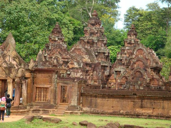 Angkor Tour Service Private Day Tours