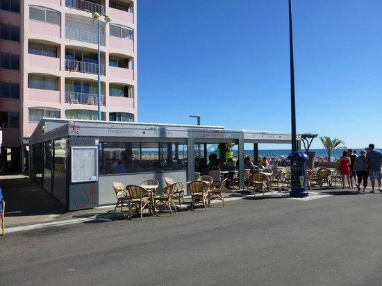 Le Maillol Café : Café Maillol, Saint-Cyprien