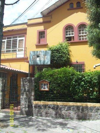 Hostal Alcala : Buen sitio para descansar