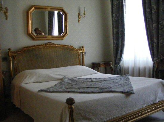 Superior room, Hotel Le Dandy