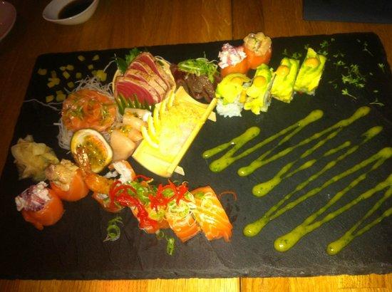 Ra Sushi & Bar: Ra Sushi