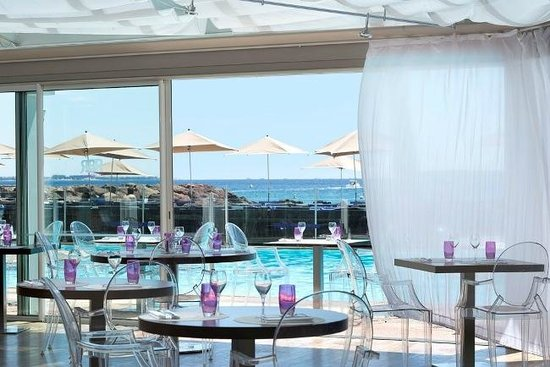 The Royal Bay Restaurant & Terrace