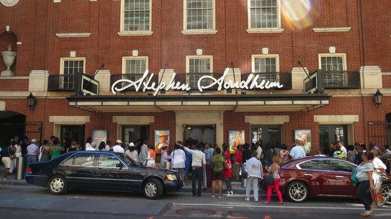 Stephen Sondheim Theatre New York City 2018 All You Need To Know Before Go With Photos Tripadvisor