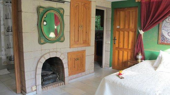 Jardines De La Reina Boutique Bed & Breakfast: Room