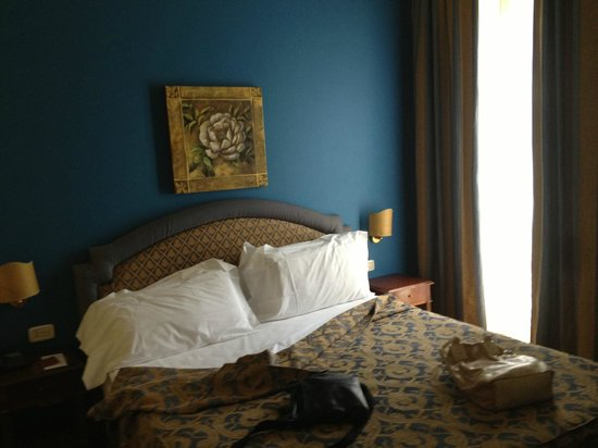 Best Western Ai Cavalieri Hotel: Camera