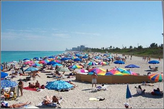 Bal Harbour, FL: Haulover Beach
