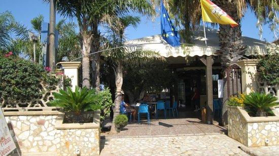 Bar Ristorante Da Saro