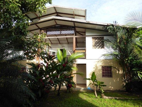 Pagalu Hostel: Hostel
