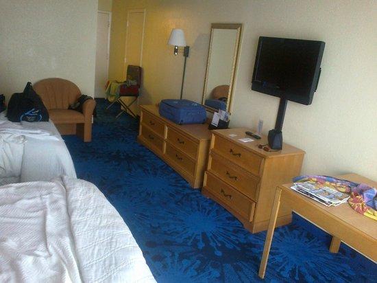 Dolphin Beach Resort : camera 263