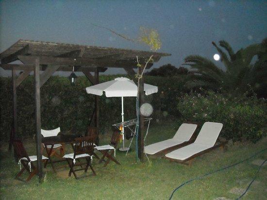 Villa Fleria Seaside Studios & Apts: Σεπαρέ για ξεκούραση και διασκέδαση!