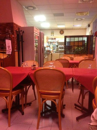 Pizzeria San Gennaro