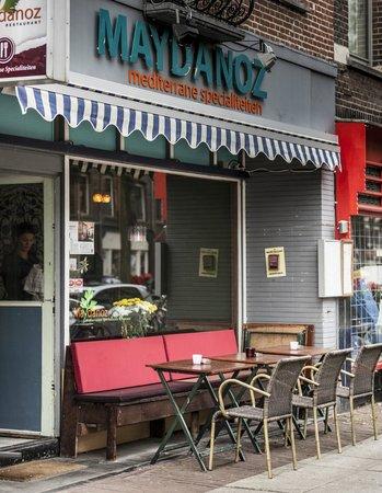 Maydanoz Restaurant