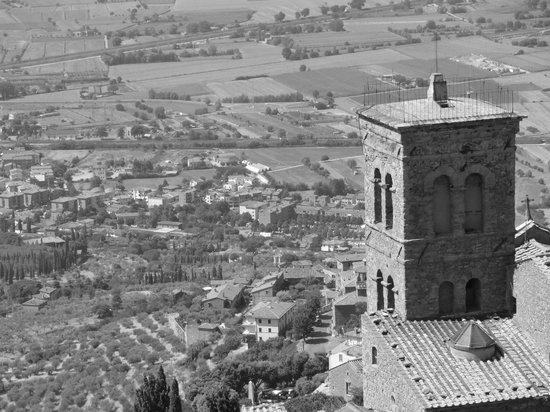 Casa d'Accoglienza Santa Margherita: Santuario S. Margherita Cortona (3)
