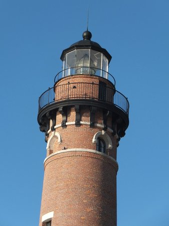 Little Sable Point Lighthouse: Lillte Sable