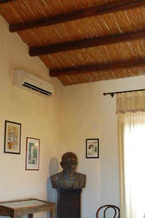Casa Natale di Luigi Pirandello: Interno casa
