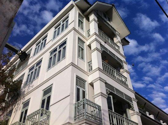 Villa Duang Champa Hotel Chiang Mai