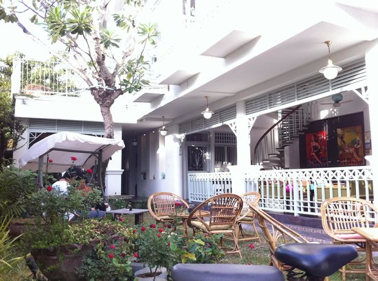 Villa Duang Champa Tripadvisor