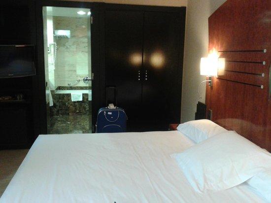 Hotel Acta City47: camera 303