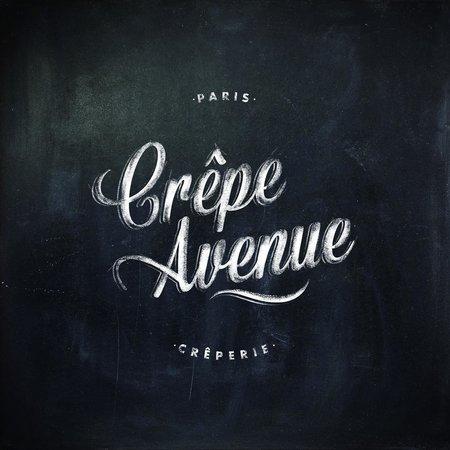 Crepe Avenue: Crêpe Avenue