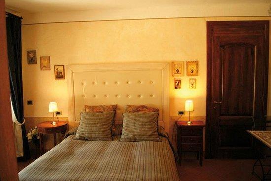 Villa del Sole: girasole