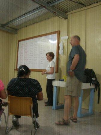 Unexpected Moments of Magic Panama: English Program