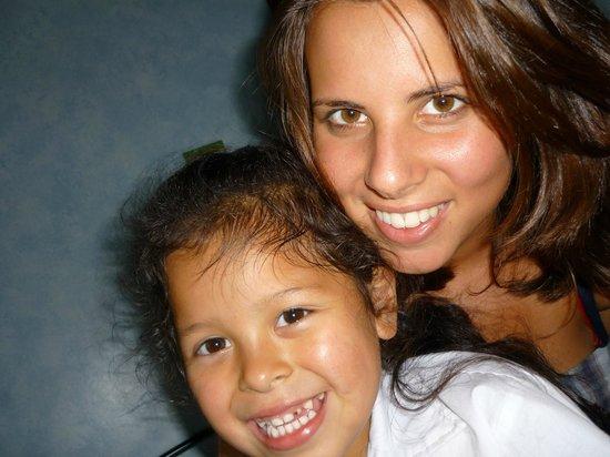 Unexpected Moments of Magic Panama: Children's Program