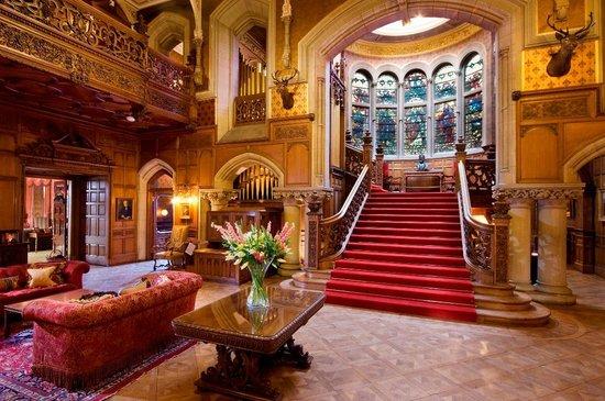 Hotels Near York Dungeons