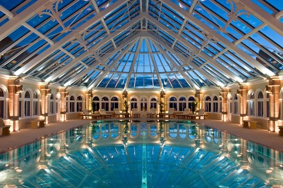 The Carnegie Club At Skibo Castle Updated 2018 Prices Reviews Dornoch Scotland Tripadvisor