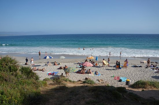 Spiaggia delle bombarde bild fr n le bombarde alghero - Porta bombarde ...