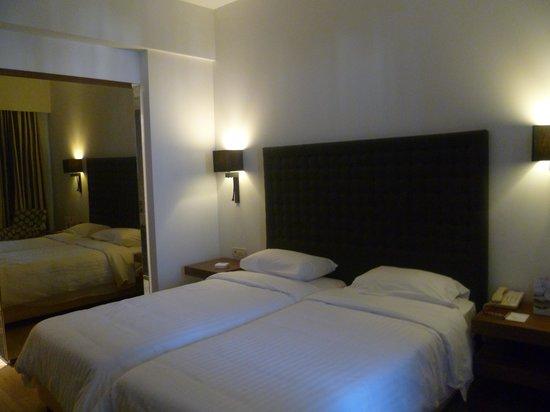 AQUILA Atlantis Hotel : chambre