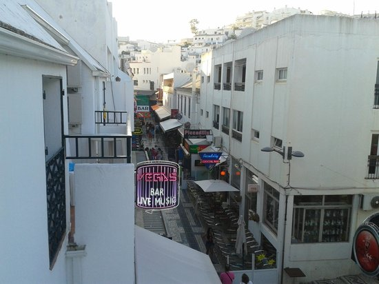 Photo of Vegas Residence Albufeira