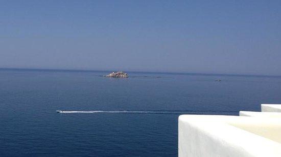 Archipelagos Resort Hotel: room view