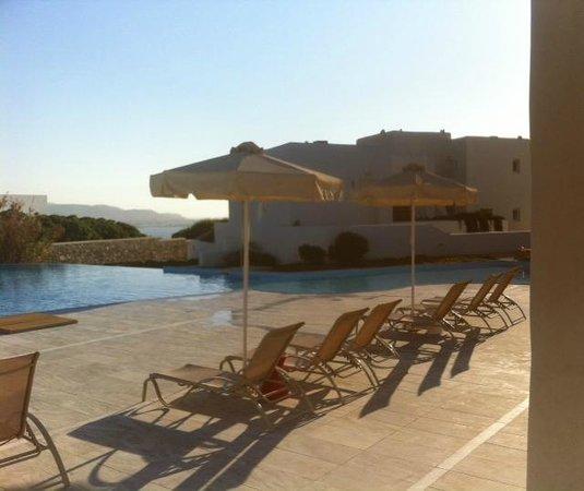 Archipelagos Resort Hotel: Hotel