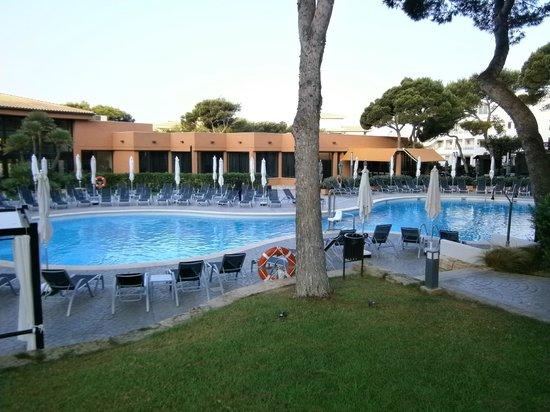 Protur Turo Pins Hotel & Spa: Grandes recuerdos