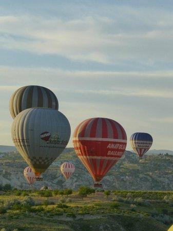 Katpatuka Travel: balloons