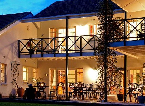 Golden Hill Guest House & Tours: Golden Hill Guest House