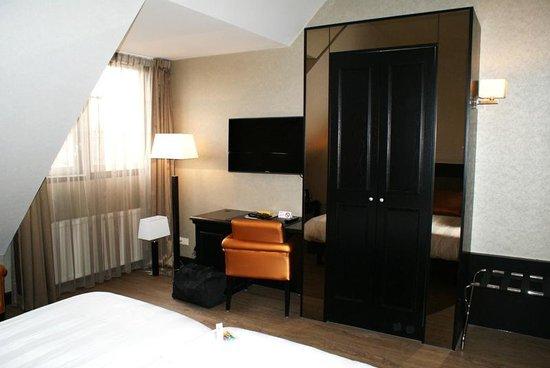 Hampshire Hotel - De Arendshoeve : DZ